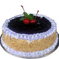 Send Cakes to India : New Year Cakes to India : Cakes to India